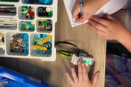 OXFORD Słupsk - Robotyka i programowanie dla dzieci