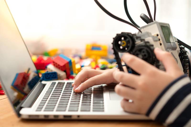 LEGO Education WeDo 2.0 OXFORD Słupsk
